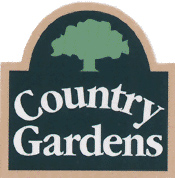 Country Gardens Logo